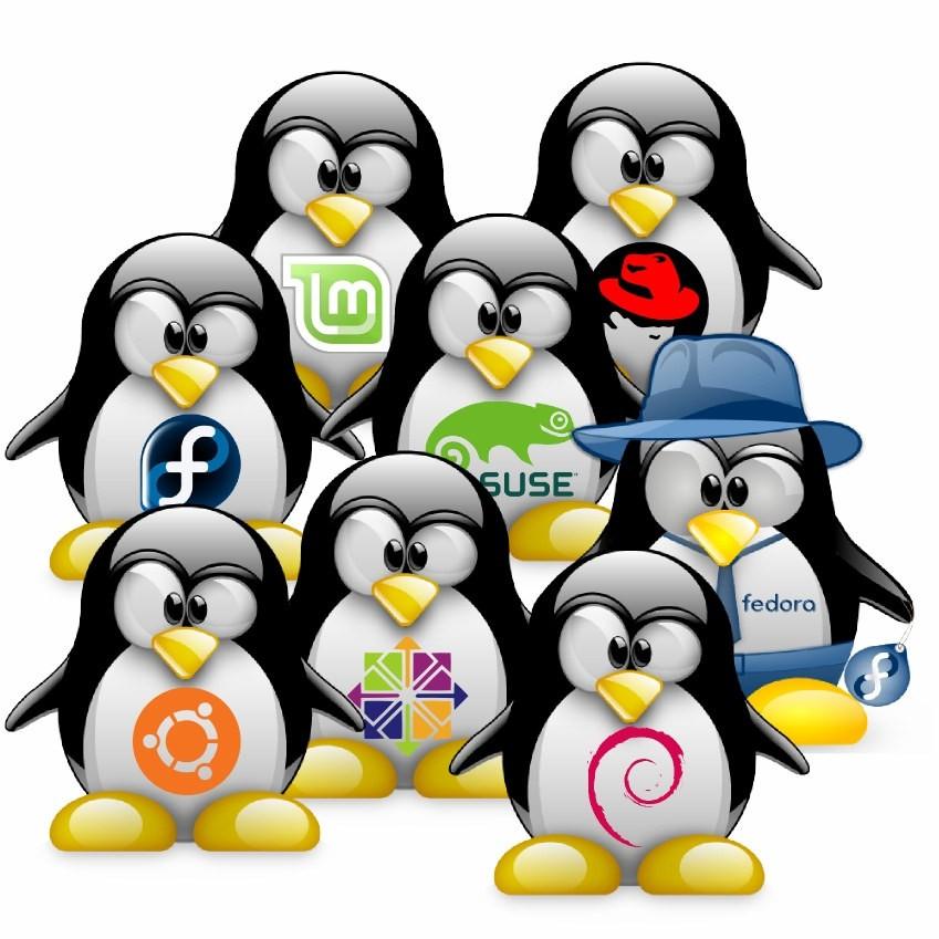 GeekOutdoors Ep20: Favorite Linux Distro of 2015