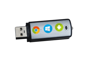 GeekOutdoors Ep27: Chromebit, Windows Stick, Android Stick