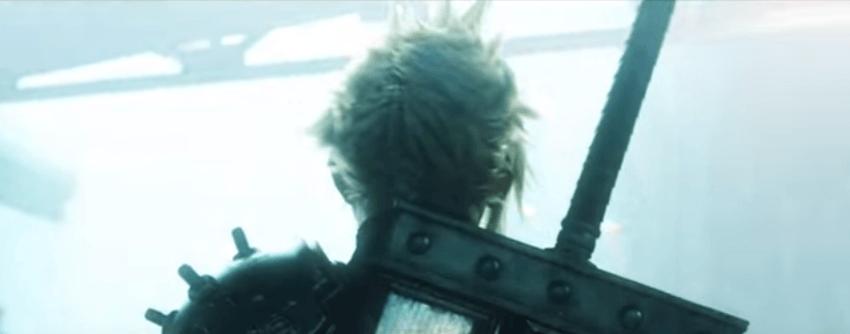 GeekOutdoors Ep37: Final Fantasy 7 Remake Reaction