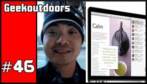 GeekOutdoors Ep46: Geekoutdoors Teaches