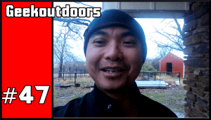 GeekOutdoors Ep47: Thank you YouTube??