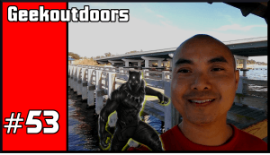 GeekOutdoors Ep53: Black Panther Director Ryan Coogler