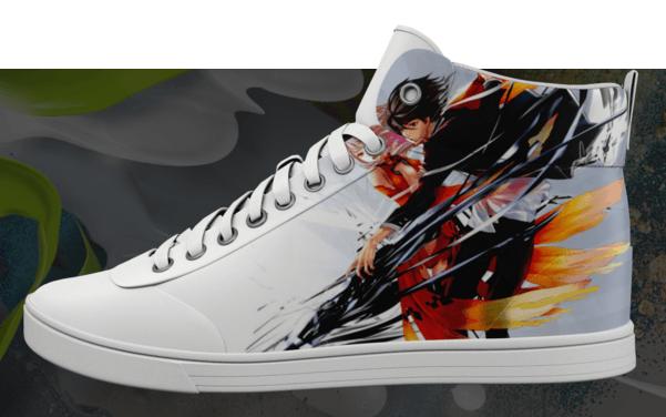 GeekOutdoors Ep34: Digital Sneakers! What??!
