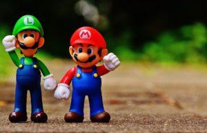 Gaming Memories