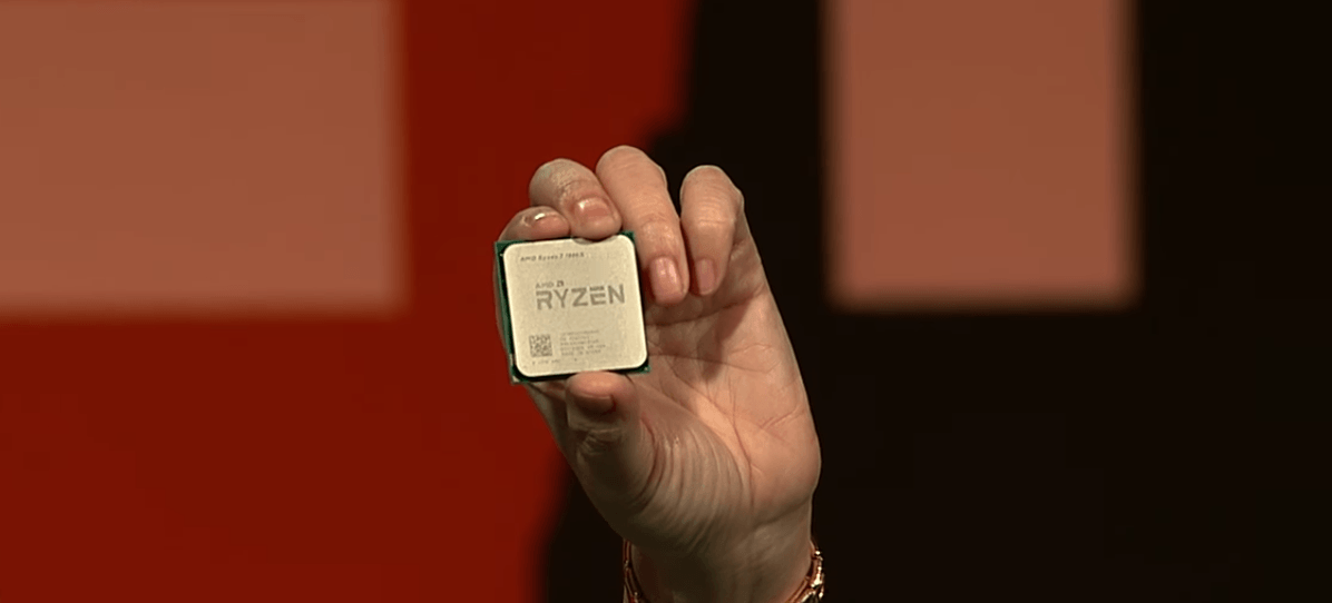"AMD Ryzen: Is AMD Back on the ""Rise?"""
