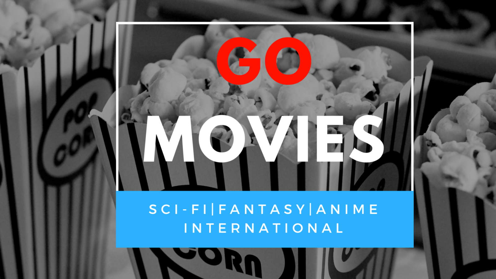 Expanding GO Brand: GO Movies GO Gaming!