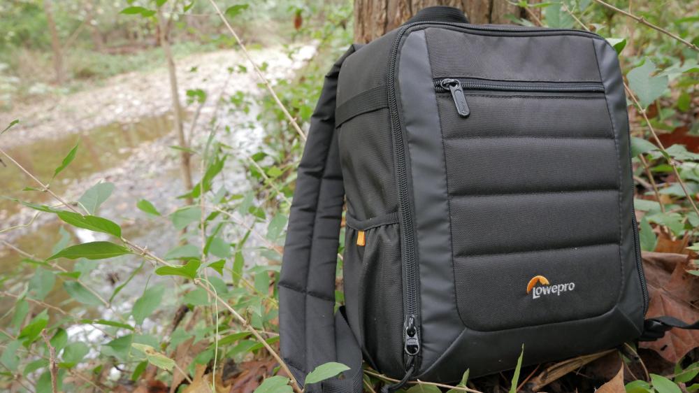 Lowepro BP 150 Camera Bag