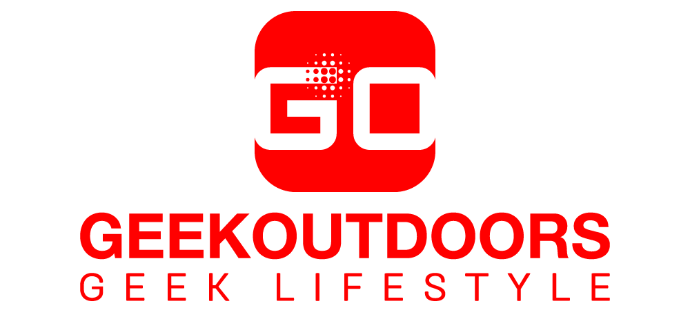 Geekoutdoors.com | Geek Lifestyle